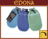 EPONA All-Purpose Grooming Mitt