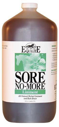 Equilite Sore No More Liniment