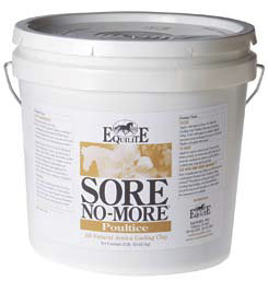 Equilite Sore No More Poultice