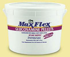 Equicare MaxFlex Glucosamine Pellets Best Price