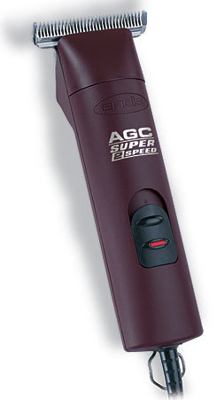 Andis AGC Super 2 Speed with T 84 Blade Best Price