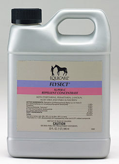 Equicare Flysect Super C Concentrate Best Price