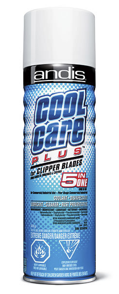 Andis Cool Care Plus Aeroso Best Price