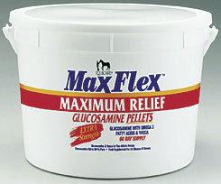 Equicare MaxRelief Glucosamine Pellets Best Price