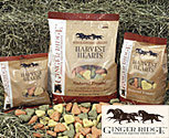 Ginger Ridge Harvest Hearts Treats