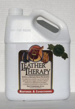 Leather Therapy Restorer and Conditioner Best Price