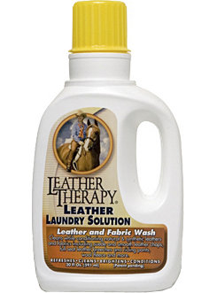 Leather Therapy Laundry Solution Best Price