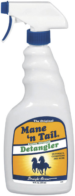 Mane 'n Tail Equine Detangler Best Price