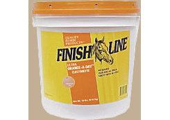 Finish Line Orange Electrolytes Best Price