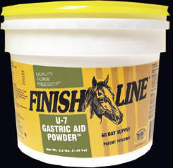 Finish Line U-7 Gastric Aid Powder Best Price