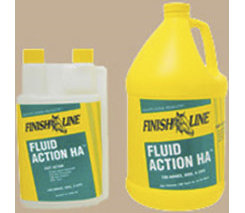 Finish Line Fluid Action HA Joint Therapy