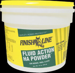 Finish Line Fluid Action HA Joint Therapy Powder Best Price