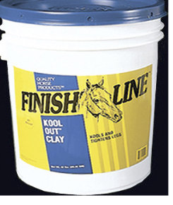 Finish Line Kool-Out Non-Medicated Poultice Best Price