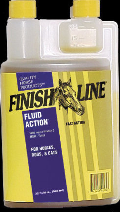 Finish Line Fluid Action Joint Therapy Best Price