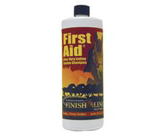 Finish Line First Aid Medicated Shampoo Best Price