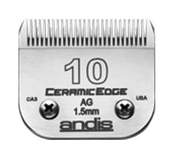 Andis Ceramic Edge Clipper Blade