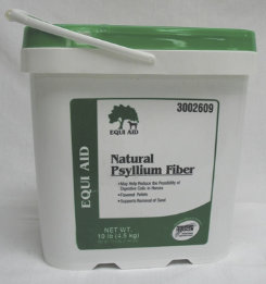 Equi-Aid Natural Psyillium Pellets Best Price