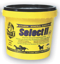 Select II Vitamin/Mineral Best Price