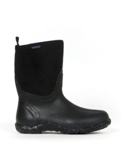 Bogs Mens Classic Mid Waterproof Boots Best Price