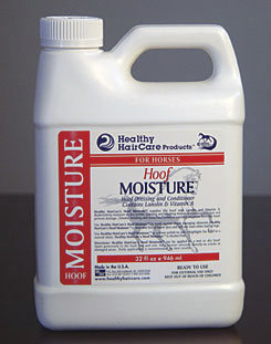 Healthy Haircare Hoof Moisturizer Refill Best Price