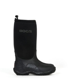 Bogs Youth Classic Waterproof Boots Best Price