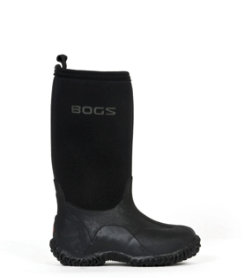 Bogs Kids Classic Waterproof Boots