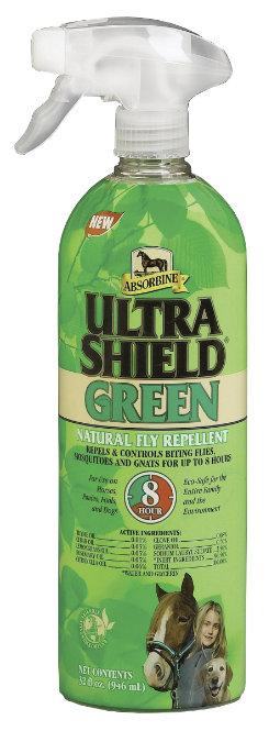 Absorbine UltraShield Green Best Price