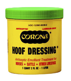 Corona Liquidified Hoof Dressing Best Price
