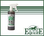 Equilite Sore No More with Sprayer