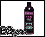 Eqyss Micro-Tek Medicated Gel