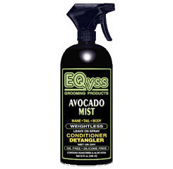 Eqyss Avocado Moisturizer Spray