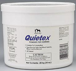 Equicare Quietex Powder Best Price