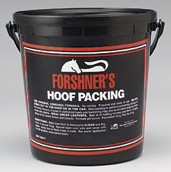 Equicare Forshners Hoof Packing Best Price