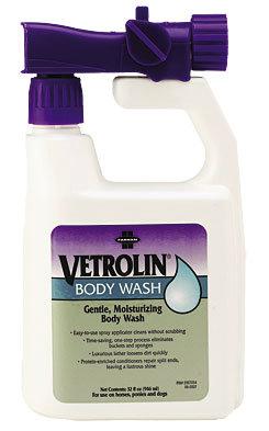 Equicare Vetrolin Body Wash Best Price