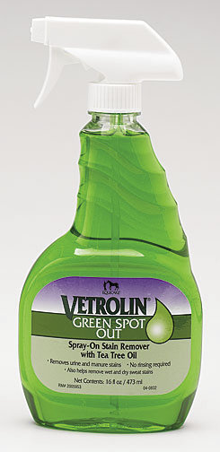 Equicare Vetrolin Green Spot Out Best Price