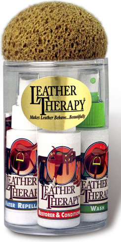 Leather Therapy Equestrian Sample Pack Best Price