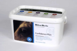 Hilton Herbs Confidence Plus Best Price