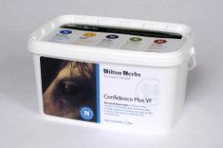 Hilton Herbs Confidence Plus VF (Valerian Free) Best Price