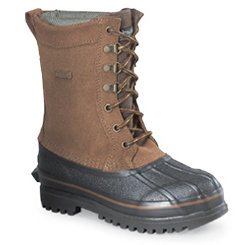 Tingley Mens Classic Waterproof PAC Boots Best Price