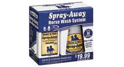 Mane 'n Tail Spray Away System Best Price