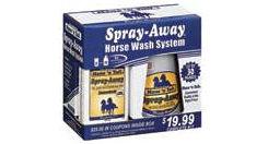 Mane 'n Tail Spray Away System Best Price