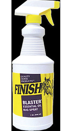 Finish Line Bug Blaster Concentrate with Spray Bottle Best Price