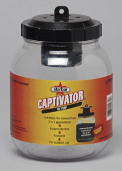Starbar Captivator Fly Trap Best Price
