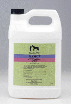 Equicare Flysect Citronella Refill Best Price