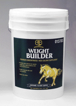 Farnam Weight Builder High Calorie Supplement