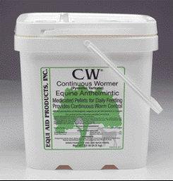 Equi-Aid CW Continuous Dewormer Best Price