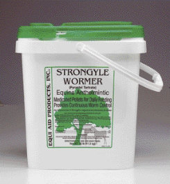 Equi-Aid Strongyl Dewormer Best Price