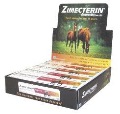 Merial Zimectrin Equine Paste Dewormer Best Price