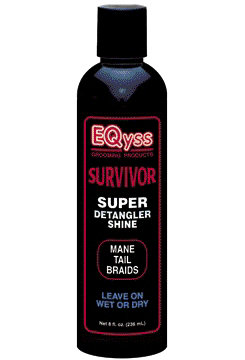Eqyss Survivor Super Detangler
