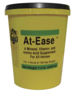 Select At-Ease Calming Supplement Best Price